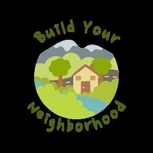 Build Your Neighborhood Logo