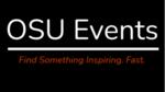 OSU Events
